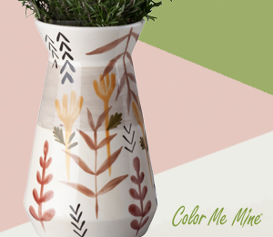 Glendale Minimalist Vase