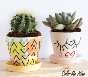Glendale Cute Planters