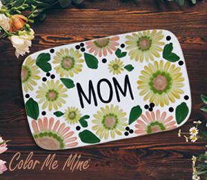 Glendale Sunflowers For Mom